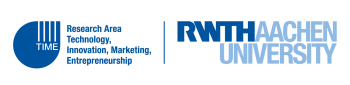 Prof. Frank Piller | RWTH Aachen TIM Group Logo